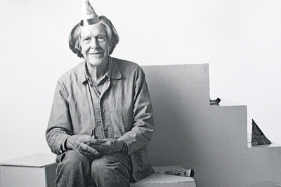 Johncage bg